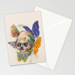House of Wonders Stationery Cards