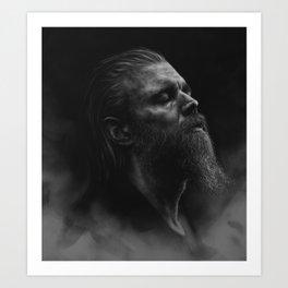 OPIE Art Print