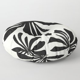 Abstract-f Floor Pillow