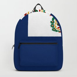 West Virginia State Flag Backpack
