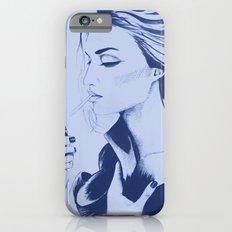 Angelique Babineaux iPhone 6s Slim Case