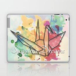 Sundara Dreams with Clouds Laptop & iPad Skin