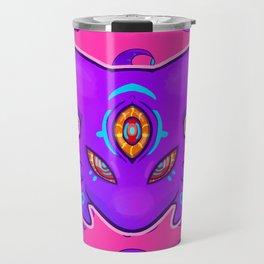 Blotter art 2-Inertia Travel Mug