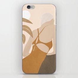 Summer Day III iPhone Skin