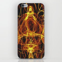 Decomposing Energy iPhone Skin
