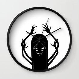 diviner Wall Clock