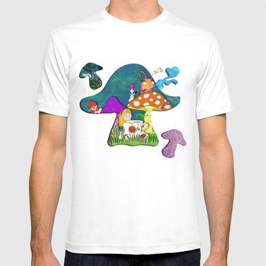 alice #2 T-shirt