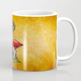 Mushketeers Coffee Mug