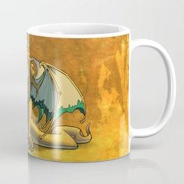 It was a rough knight. Coffee Mug