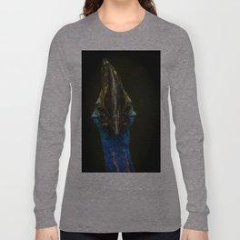 The Cassowary Long Sleeve T-shirt