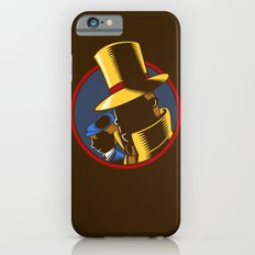 The Hardboiled Professor iPhone 6s Slim Case