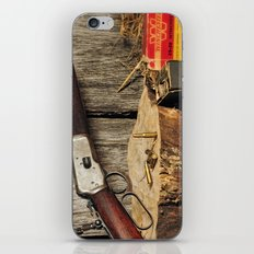 Winchester Model 53 iPhone & iPod Skin