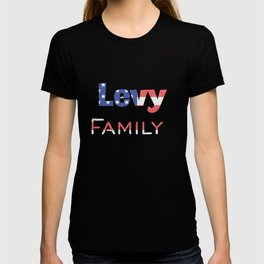 Levy Family T-shirt