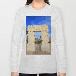 Gate of Faith Long Sleeve T-shirt