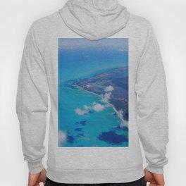 Coast of Mexico Hoody