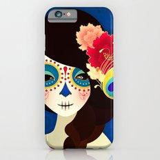 La Muertita ~ Candy Flavoured Slim Case iPhone 6s