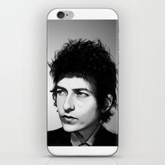 Bob Dylan iPhone Skin