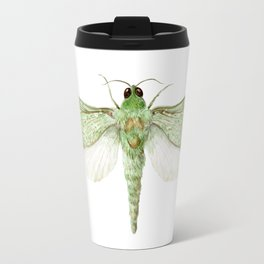 Pepe Tuna / Puriri Moth 2016 Travel Mug