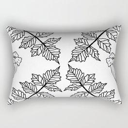 Nature Unity Rectangular Pillow