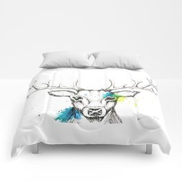 Stag I Comforters