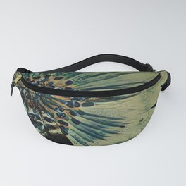 Portrait of a Woman: Planetary Fanny Pack