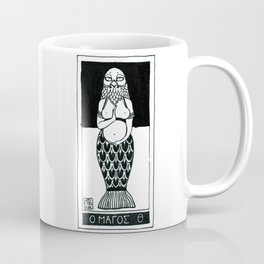 Magus II Coffee Mug