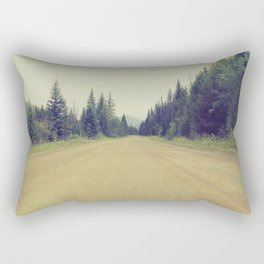 Back Country Colorado Rectangular Pillow