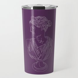 Diana of Versailles (Artemis) Travel Mug
