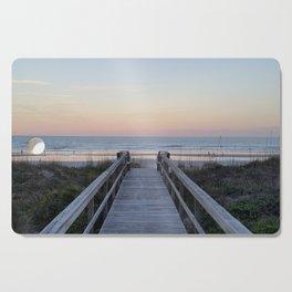 Take Me to the Beach Cutting Board