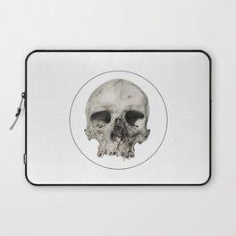 London Skull Laptop Sleeve