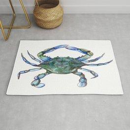 Maryland Crab Rug