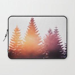 Morning Glory Laptop Sleeve