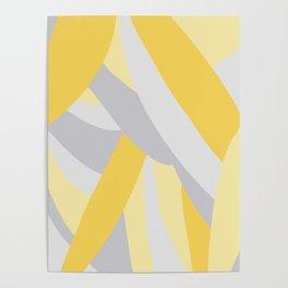 Pucciana Solar Poster