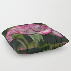 San Jose Rose Floor Pillow