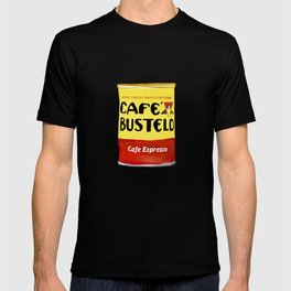 Cafe Bustelo Cuban Coffee T-shirt