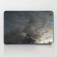 twilight iPad Cases featuring Twilight. by Mikhail Zhirnov