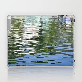 Colorful Reflections Abstract Laptop & iPad Skin