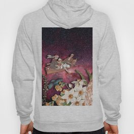 BEFORE THE END Hoody