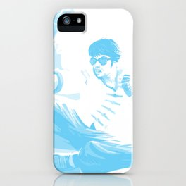 Lee Sin iPhone Case