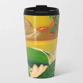 deep_water art Travel Mug