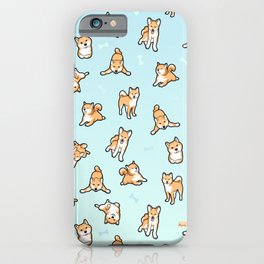 Shiba Inu | a Dog Collection iPhone Case