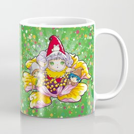 Tongari bōshi no Memoru Coffee Mug