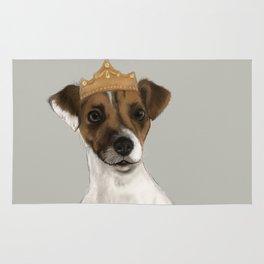 Queen Mabel Rug