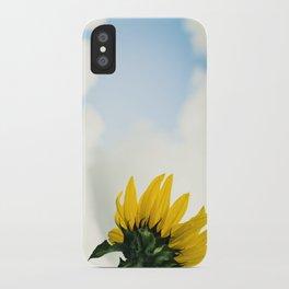 Waking Up iPhone Case