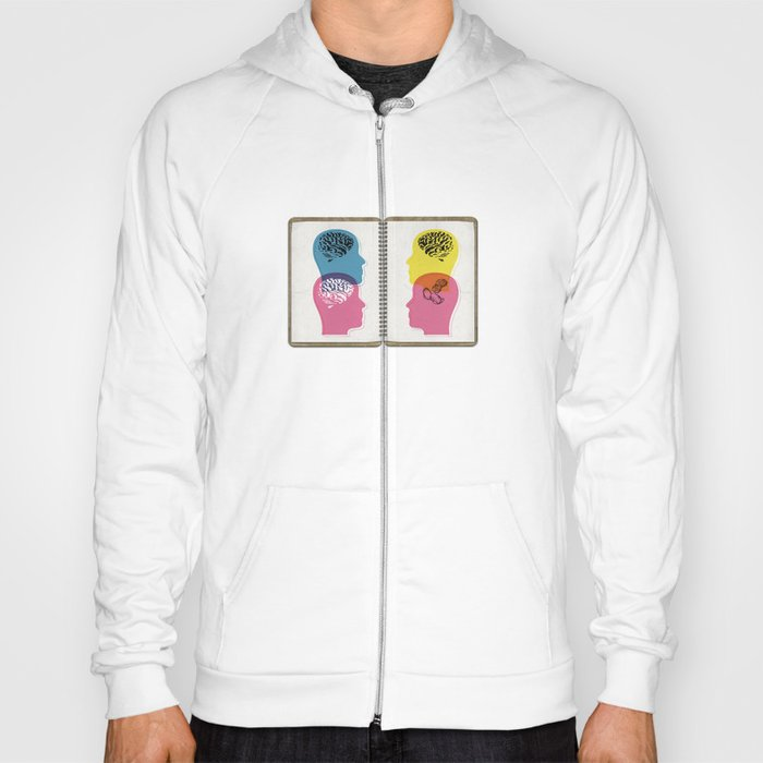 law of averages Hoody