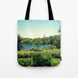 Wellesley Tote Bag