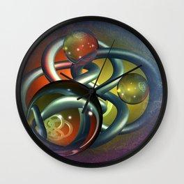 coherence Wall Clock