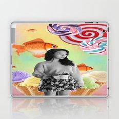 Sweet Txxth Laptop & iPad Skin