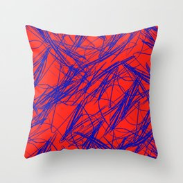 Lotta's Dream Throw Pillow