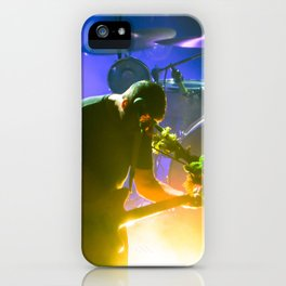 Brand New - Sowing Season iPhone Case